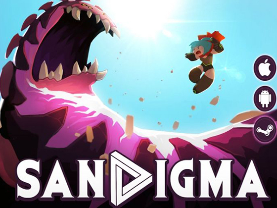 Sandigma: Rise of the Exiles