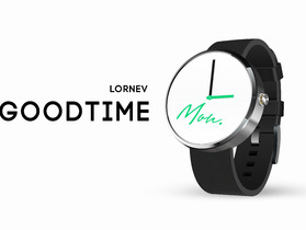 GOODTIME BY LORNEV