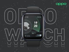 STAR TREK ? OPPO WATCH 表盘设计