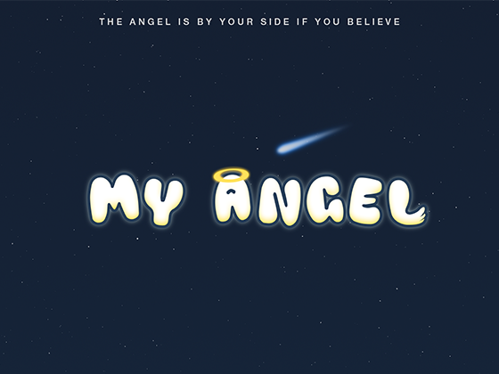 My Angel - 我的天使