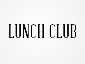 LUNCH CLUB by lornev