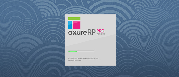 Axure RP 7.0