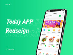 小程序-Today Redesign