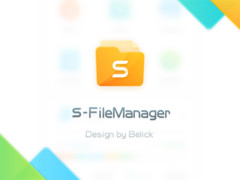 简洁风:S-FileManager